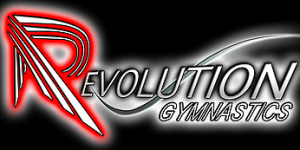 revoultion gymnastics